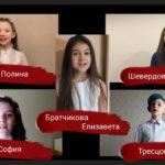 """""""Три танкиста"""" - видео-поздравление ко Дню Великой ПОБЕДЫ."""