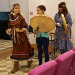 Урок о малых коренных народах России