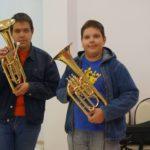 """Проект """"Музыкальная реабилитация детей-инвалидов """"Следуй за мечтой"""""""