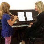 Знакомьтесь: преподаватель флейты - Панина Марина Александровна