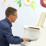 Концерт-урок, посвященный творчеству Ф. Шопена