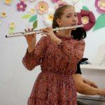 Красноярский Городской конкурс юных исполнителей