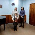Красноярская струнная творческая школа