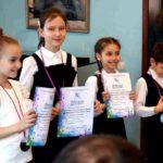 Отчетный концерт учеников музыкального отделения (народные инструменты)